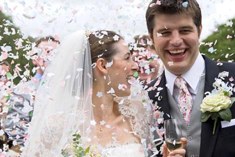 Hochzeitsgewinnspiel